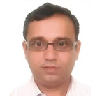 Mr. Dip Joshi (Director)