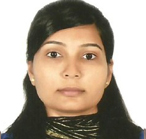 Ms. Hetal Patel (Associate Regulatory Affairs)