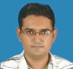 Mr. Piyush Patel ( Sr Scientist, R&D)